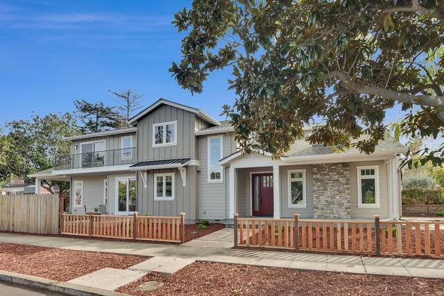 305 Pettis Ave, Mountain View, CA 94041 (#ML81786346) :: Live Play Silicon Valley