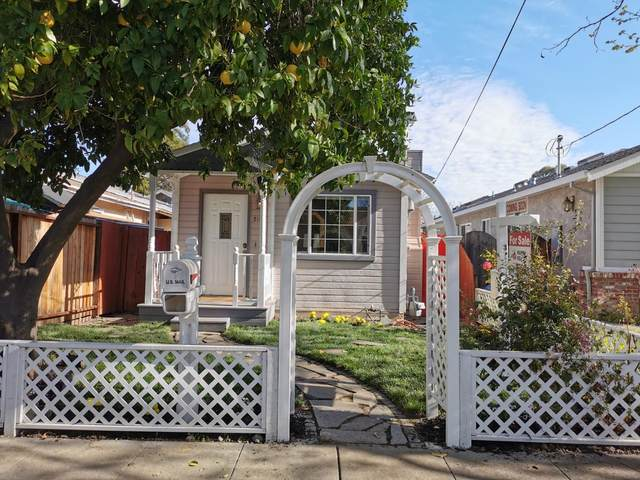 2188 Stanford Ave, Mountain View, CA 94040 (#ML81786368) :: The Goss Real Estate Group, Keller Williams Bay Area Estates