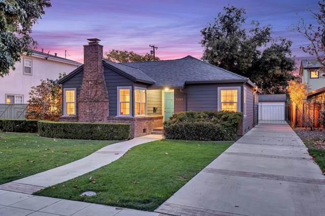 1789 Topeka Ave, San Jose, CA 95126 (#ML81786434) :: Real Estate Experts