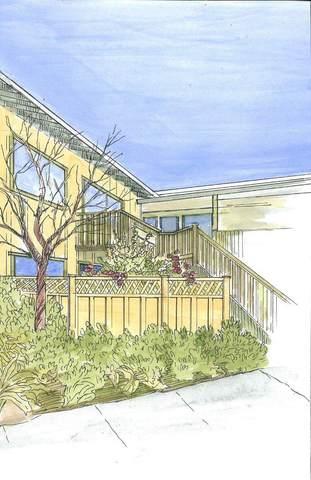 2025 California St 13, Mountain View, CA 94040 (#ML81786476) :: The Goss Real Estate Group, Keller Williams Bay Area Estates