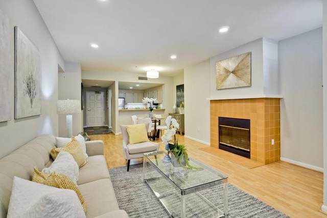 550 Ortega Ave A101, Mountain View, CA 94040 (#ML81786479) :: Real Estate Experts