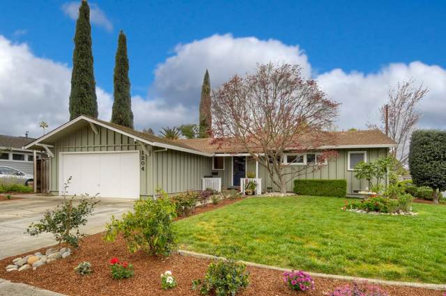 1204 Nilda Ave, Mountain View, CA 94040 (#ML81786484) :: The Goss Real Estate Group, Keller Williams Bay Area Estates