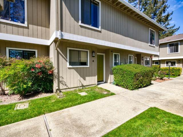 956 Bonita Ave 4, Mountain View, CA 94040 (#ML81786514) :: The Goss Real Estate Group, Keller Williams Bay Area Estates