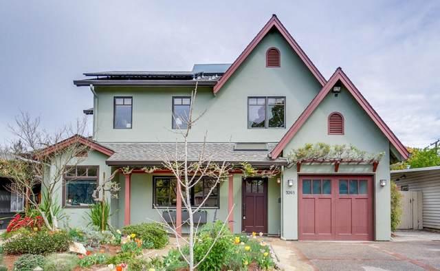 3265 Bryant St, Palo Alto, CA 94306 (#ML81786520) :: Strock Real Estate