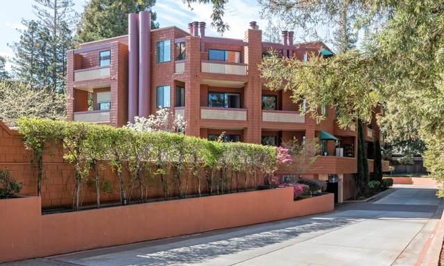 4250 El Camino Real C123, Palo Alto, CA 94306 (#ML81786523) :: Keller Williams - The Rose Group