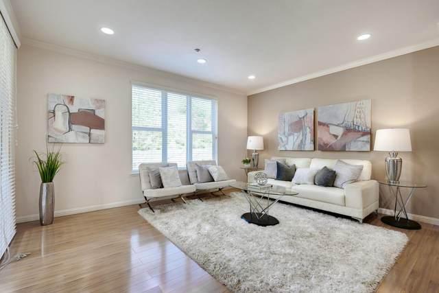 2200 Gellert Blvd 6211, South San Francisco, CA 94080 (#ML81786548) :: Intero Real Estate