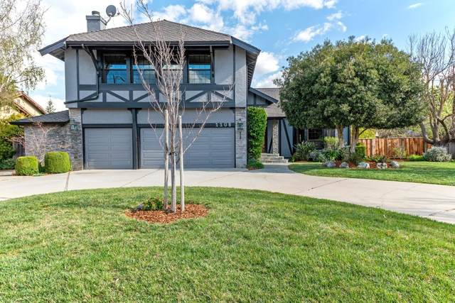 1108 Grimley Ln, San Jose, CA 95120 (#ML81786561) :: Real Estate Experts