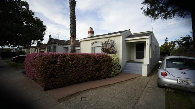8 Anita Rd, Burlingame, CA 94010 (#ML81786603) :: The Sean Cooper Real Estate Group