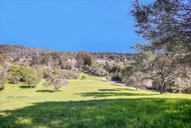 0 Little Creek, Soquel, CA 95073 (#ML81786607) :: Strock Real Estate