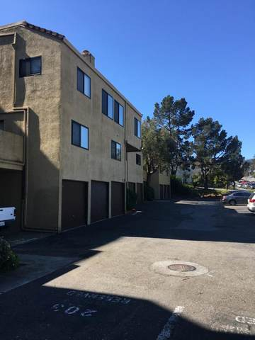 1 Appian Way 709-1, South San Francisco, CA 94080 (#ML81786610) :: Intero Real Estate