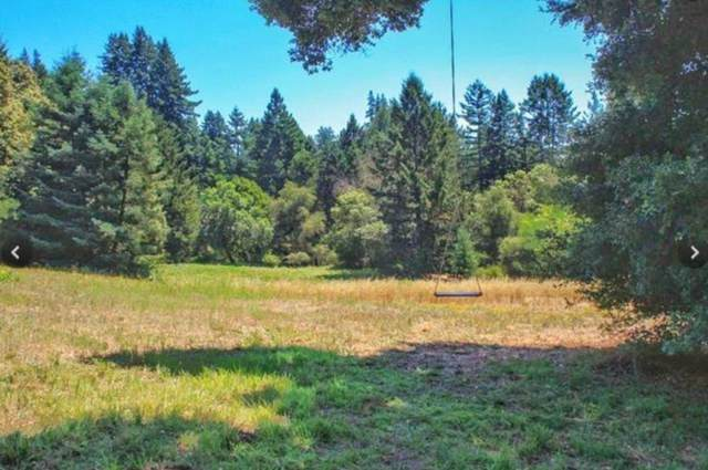 0 Cathedral Park Dr, Santa Cruz, CA 95060 (#ML81786613) :: Schneider Estates