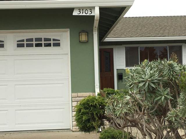 3103 Everett Cir, Marina, CA 93933 (#ML81786669) :: Alex Brant Properties