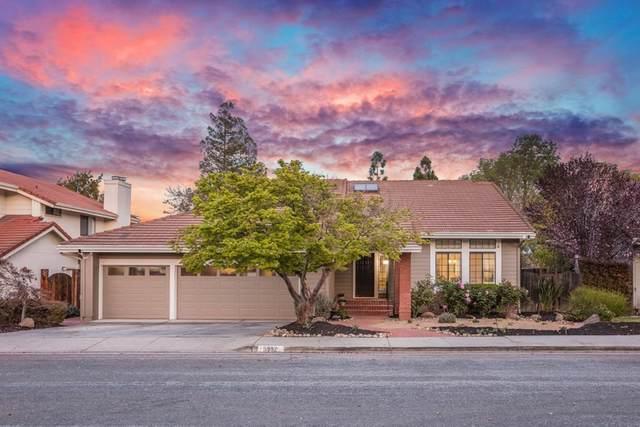 5992 Starwood Dr, San Jose, CA 95120 (#ML81786677) :: The Goss Real Estate Group, Keller Williams Bay Area Estates