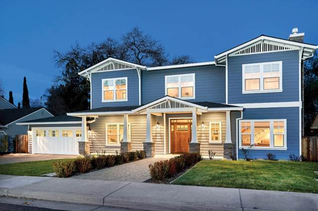7158 Cahen Dr, San Jose, CA 95120 (#ML81786698) :: Live Play Silicon Valley