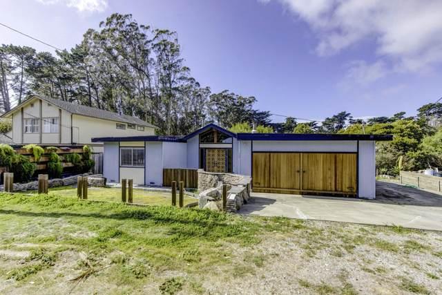 910 Birch St, Montara, CA 94037 (#ML81786749) :: The Kulda Real Estate Group