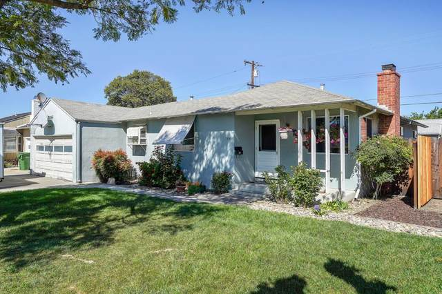 739 Armanini Ave, Santa Clara, CA 95050 (#ML81786751) :: Real Estate Experts