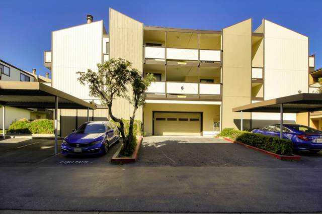 627 Marcie Cir, South San Francisco, CA 94080 (#ML81786771) :: The Gilmartin Group