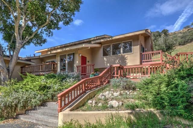 403 Corral De Tierra Rd, Salinas, CA 93908 (#ML81786792) :: Strock Real Estate