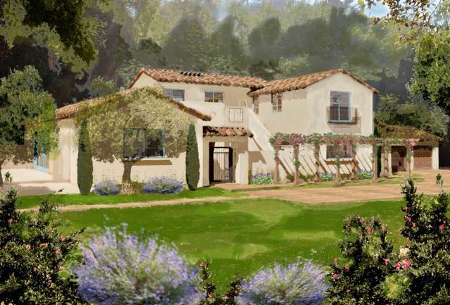 4219 Jefferson Ave, Woodside, CA 94062 (#ML81786795) :: The Kulda Real Estate Group