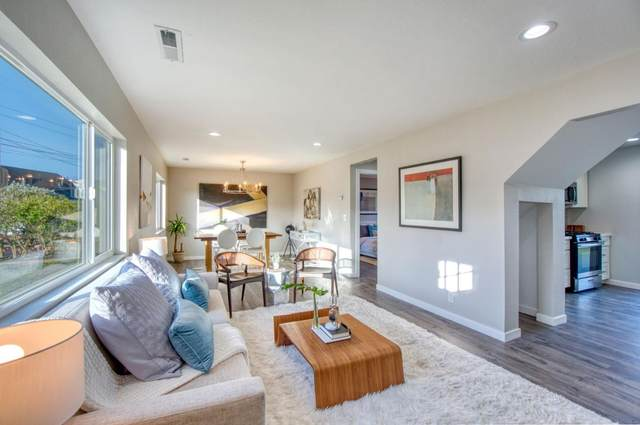 308 Heathcliff Dr, Pacifica, CA 94044 (#ML81786853) :: The Kulda Real Estate Group