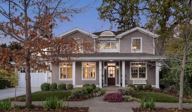 33 Iris St, Redwood City, CA 94062 (#ML81786887) :: Strock Real Estate