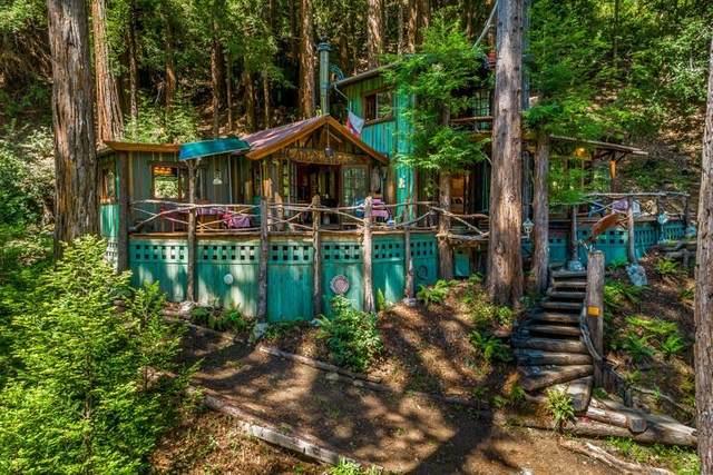 696 Dove Ln, Watsonville, CA 95076 (#ML81786897) :: RE/MAX Real Estate Services