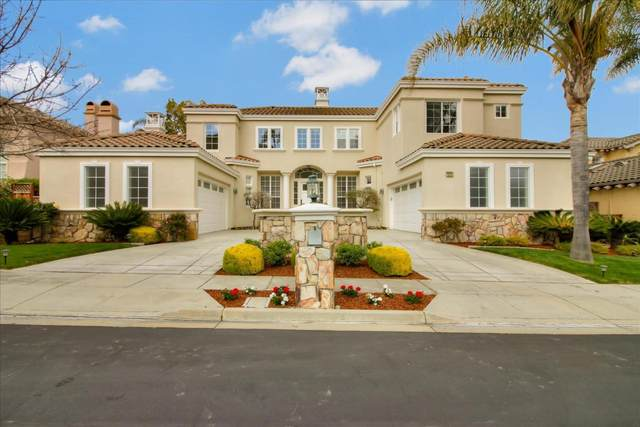 5825 Algonquin Way, San Jose, CA 95138 (#ML81786905) :: Intero Real Estate
