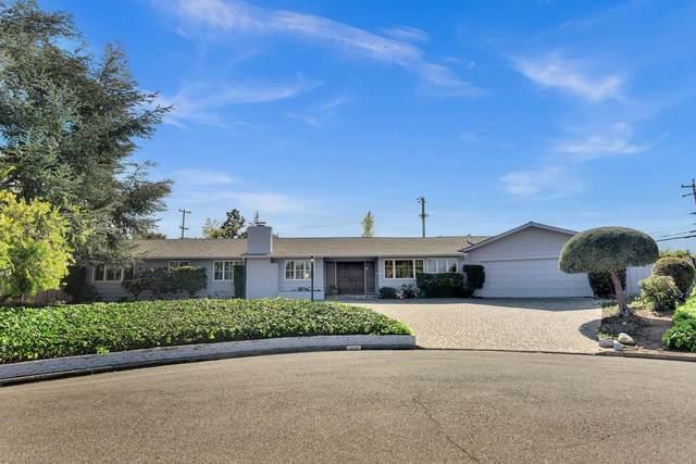 19980 Angus Ct, Saratoga, CA 95070 (#ML81786941) :: Intero Real Estate
