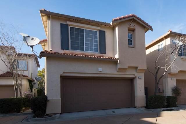 2227 Shoveler Ct, San Leandro, CA 94579 (#ML81786948) :: The Kulda Real Estate Group