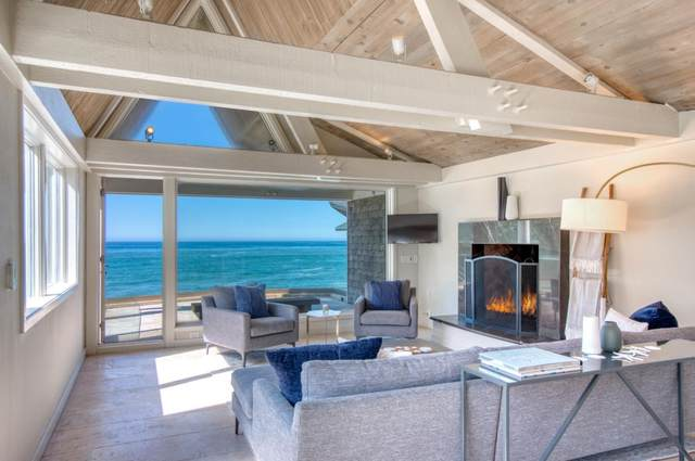 191 Reef Point Rd, Moss Beach, CA 94038 (#ML81786975) :: The Kulda Real Estate Group