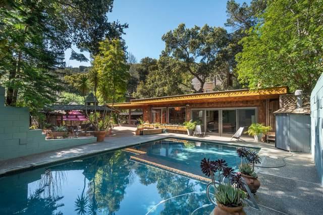 347 Devonshire Blvd, San Carlos, CA 94070 (#ML81786978) :: Real Estate Experts