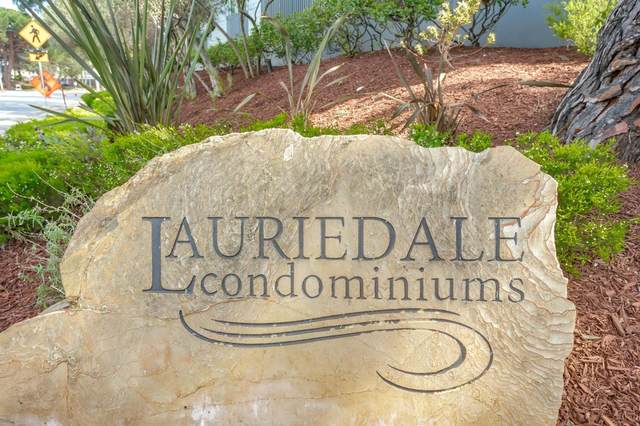 88 Laurie Meadows Dr 2, San Mateo, CA 94403 (#ML81786988) :: The Kulda Real Estate Group