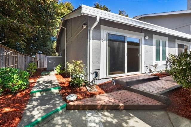 293 Barkentine Ct, Aptos, CA 95003 (#ML81786996) :: Alex Brant Properties