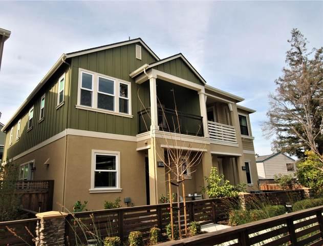 190 Athena Ct, Mountain View, CA 94043 (#ML81786998) :: The Goss Real Estate Group, Keller Williams Bay Area Estates