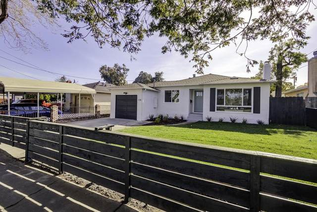 728 Charter St, Redwood City, CA 94063 (#ML81787010) :: Real Estate Experts