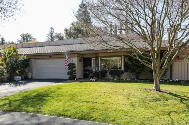 6 Bay Tree Ln, Los Altos, CA 94022 (#ML81787013) :: Intero Real Estate