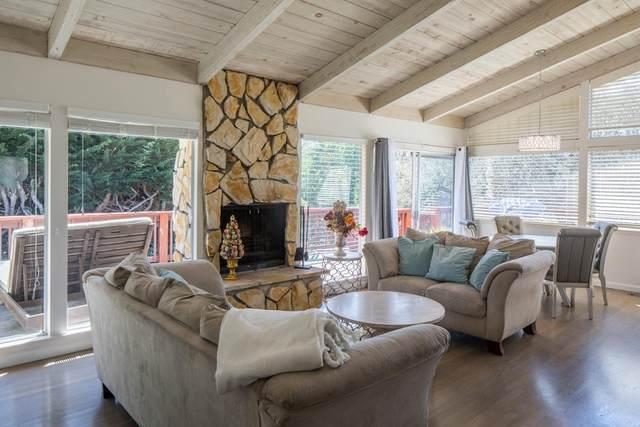 3530 Oak Pl, Carmel, CA 93923 (#ML81787037) :: The Kulda Real Estate Group