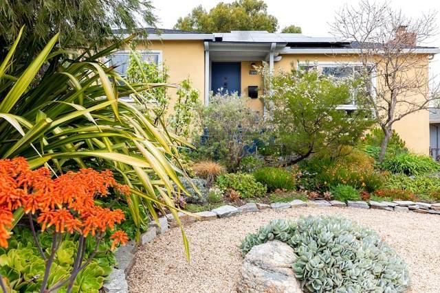 1506 Laurel St, Santa Cruz, CA 95060 (#ML81787050) :: Real Estate Experts