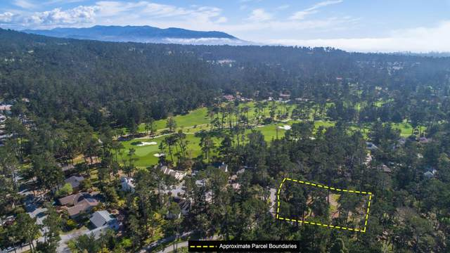 1121 Spyglass Woods Dr, Pebble Beach, CA 93953 (#ML81787062) :: RE/MAX Real Estate Services