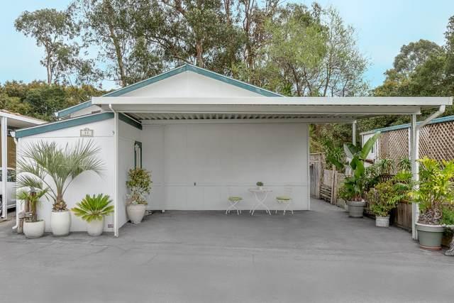 1190 7th Ave 81, Santa Cruz, CA 95062 (#ML81787063) :: Intero Real Estate