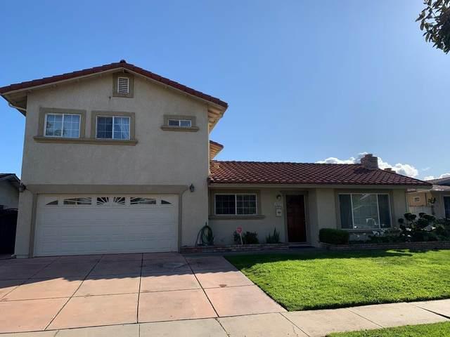 1823 Truckee Way, Salinas, CA 93906 (#ML81787088) :: Alex Brant Properties