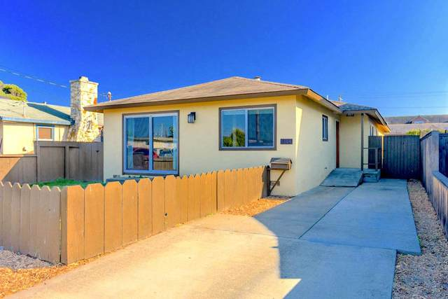 1104 Clementina Ave, Seaside, CA 93955 (#ML81787093) :: Intero Real Estate