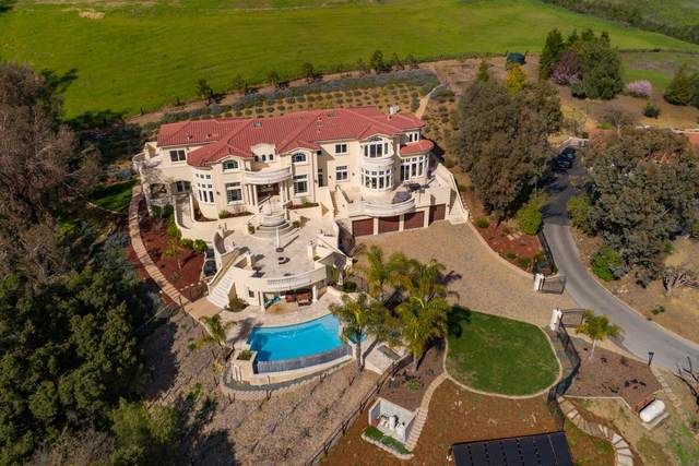 20750 Lost Ranch Rd, San Jose, CA 95120 (#ML81787096) :: Real Estate Experts