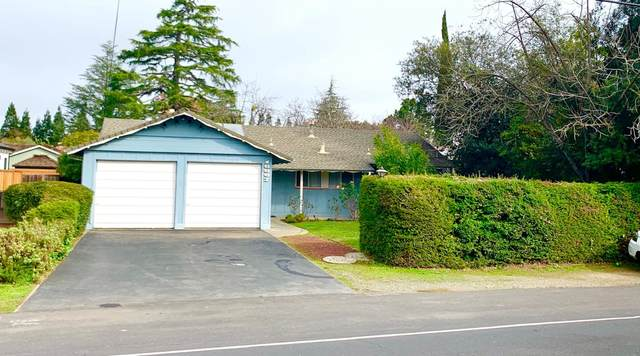 16667 Shannon Rd, Los Gatos, CA 95032 (#ML81787172) :: Real Estate Experts