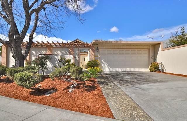 1495 Yukon Dr, Sunnyvale, CA 94087 (#ML81787175) :: Real Estate Experts