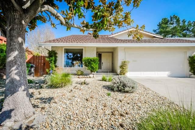2116 Meriweather Ct, Walnut Creek, CA 94596 (#ML81787202) :: Intero Real Estate