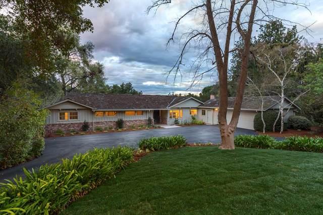 23709 Ravensbury Ave, Los Altos Hills, CA 94024 (#ML81787232) :: Intero Real Estate