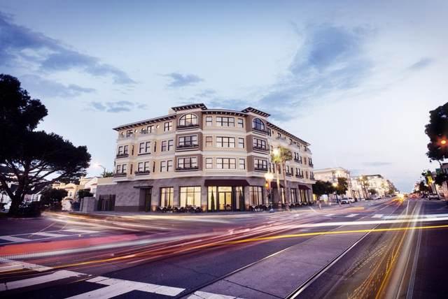 1490 Ocean Ave 403, San Francisco, CA 94112 (#ML81787255) :: The Kulda Real Estate Group