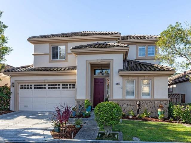 5868 Pistoia Way, San Jose, CA 95138 (#ML81787276) :: The Goss Real Estate Group, Keller Williams Bay Area Estates