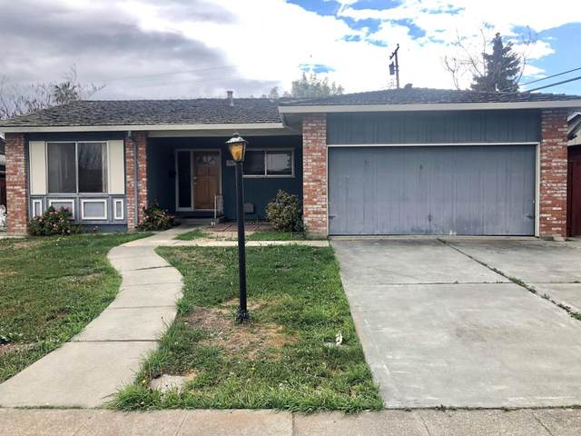 757 San Clemente Way, Mountain View, CA 94043 (#ML81787279) :: The Kulda Real Estate Group